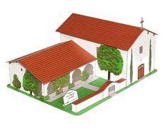 Essay about santa barbara mission